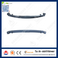 SUP10 Double Eye Leaf Spring from Trailer Parts