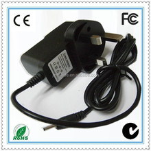 Set Top Box Power Adapter UK Wall Charger 12V 2A for Acer Iconia Tab A510 A511 Tab A700 A701 Tablet PC 24W