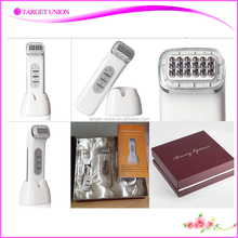 2016 Mini Portable Facial Equipment / Ultrasonic Slim Skin Beauty Massger