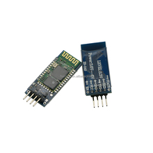 Bluetooth wireless serial module HC-05, master-slave one