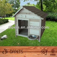 Wooden Doghouse Wholesale DFD3014