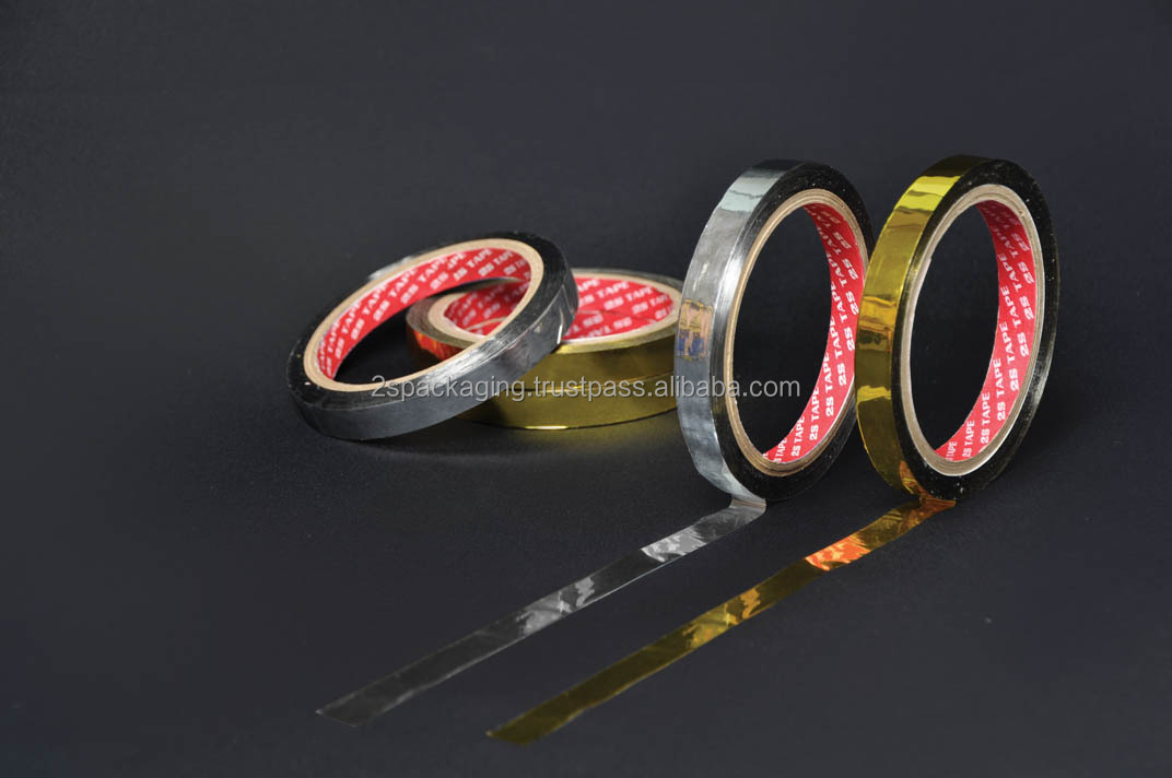 Decorative Tape with Outstanding Resistance against Flame and Ultra-Violet Light