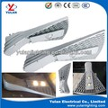 100w led street light components/new design led street light fixtures