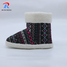 Modern design china wholesale women snow boots