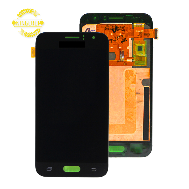 100% Tested Working Original LCD For Samsung Galaxy J1 2016 <strong>J120</strong> J120F Screen Thouch Display Digitizer Assembly <strong>j120</strong> lcd display