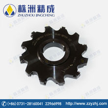 Top Quality Indexable Face Cemented Carbide Cutting Tools