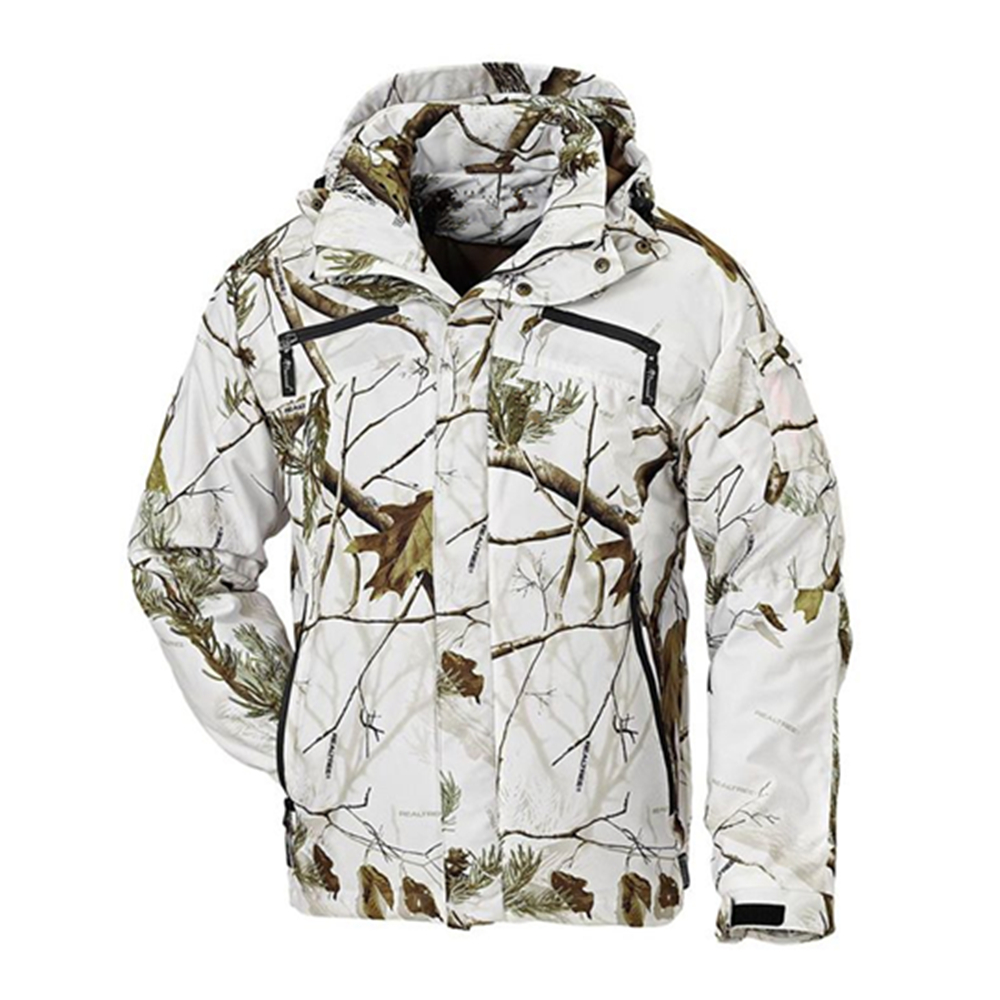 Heated Hunting Clothes >> Battery Heated Waterproof Hunting Clothes Jacket Products Buy