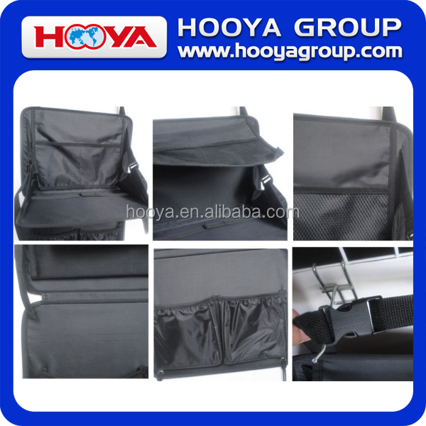 54*42CM Computer Storage Bag for Car/Fix Computer in car