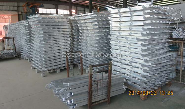 loading folding trailer ramp,portable aluminum wheelchair ramp