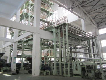 Geomembrane Processing