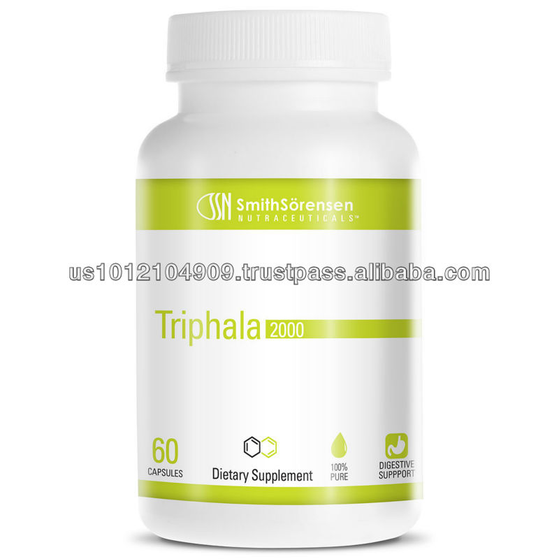 Hot Sale Triphala Extract Slimming Product