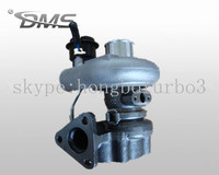 hot sale turbocharger TD025 49173-02610 Hyundai Accent Turbo MHI