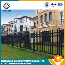 China new design popular livestock metal fence panels , temporary fence and livestock metal fence panels
