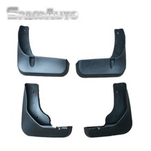 2017 Latest Mud Flap,Plastic Mudguard For Cars