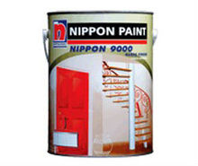 Gloss Enamel Paint