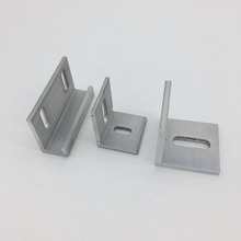 high quality ear brackets for titel fixing system/cladding system