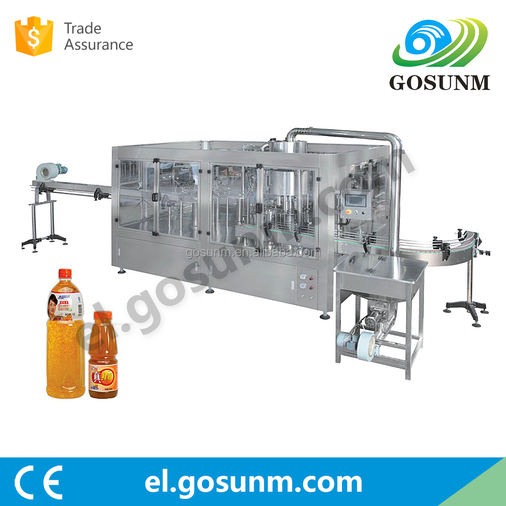 paste dosing and filling machine for cream/sauce/jam/butter/oil