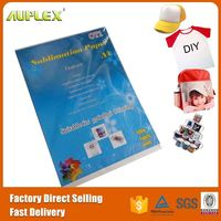 A4/A3 Sublimation Heat Transfer Printing Paper