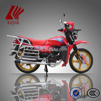 Cheap 125cc wuyang road bike dirt bike motorycle ,KN125-11A
