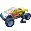 Petrol Vehicle 30CC Engine 1 5 Scale RC Truck