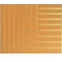 All size manufacturer cork flooring on sale with high quality