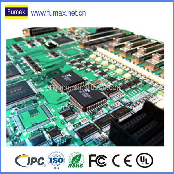 2015 New Design Electronic Revelant Product PCB/PCBA Assembly Service Turnkey Service