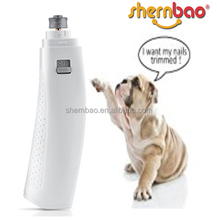 Shernbao PNG-007 Nail Trimmer ,File, Clipper, Cutter for your Dog, Cat, and other Household Pet Nail Grinder
