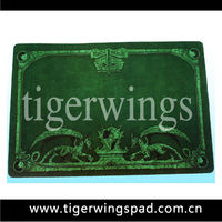 Best selling custom quilted table mats