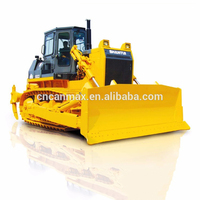 Low Consumption Europe Standard Shantui Sd22 new cat bulldozer price is low