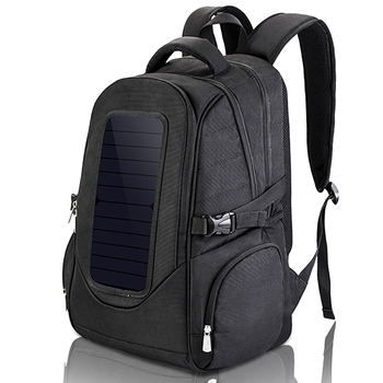 stocking solar power charger bag for phone and laptop sports and outdoor goods