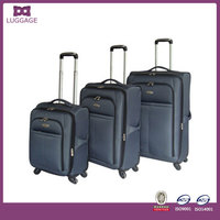 conwood super light luggage price with eminent trolley luggage