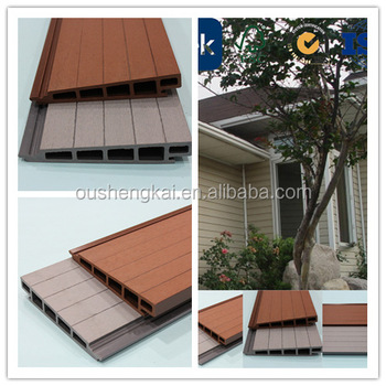 Composite fence panels outdoor wall panel