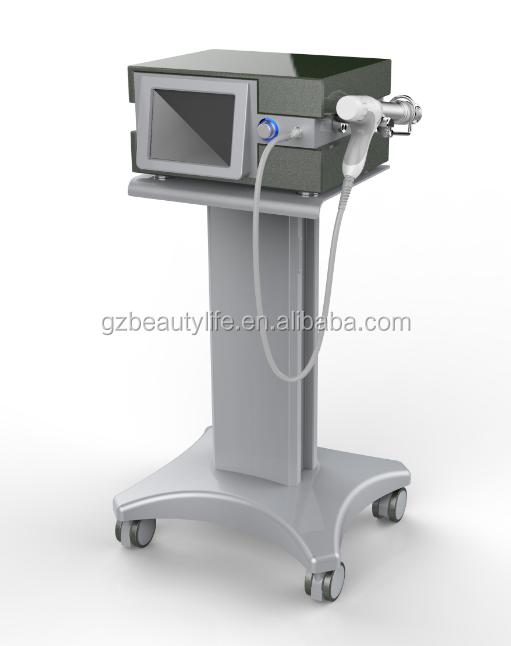 Shock wave/Extracorporeal shock wave/shock wave therapy equipment