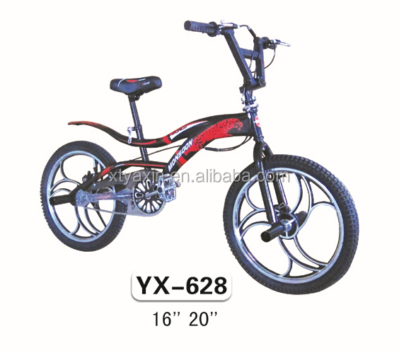 "wholesale 12"" 16"" 20"" kids bike/child bike professional bicycle bell\kids bike parts"