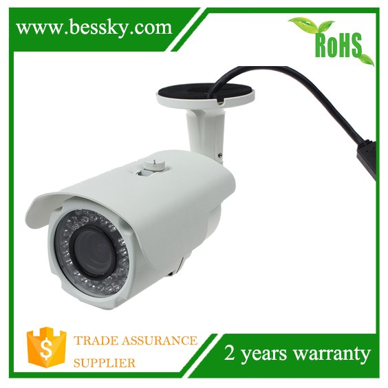 Bessky 1080P 2MP Waterproof Wifi Camera, Outdoor 3g Wireless wired Bullet IP Camera wireless,gkb ip camera