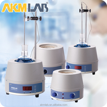 AKM LAB Digital Heating Mantle With Magnetic Stirrer