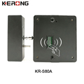 Office usage electronics digital lock with card