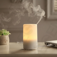 Top Sale 65ml New Designed Electric Aroma Oil Diffuser Air Freshener