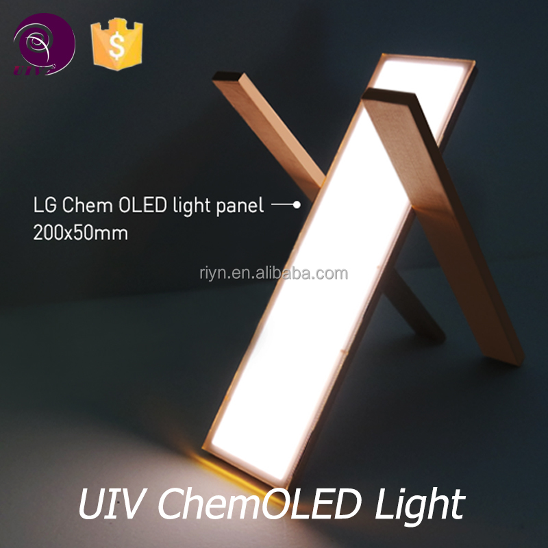 Colour Rendering Index custom oled manufacturer