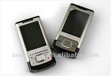 original 6500 slide mobile phone genuine origina auehentic GSM mobile phone