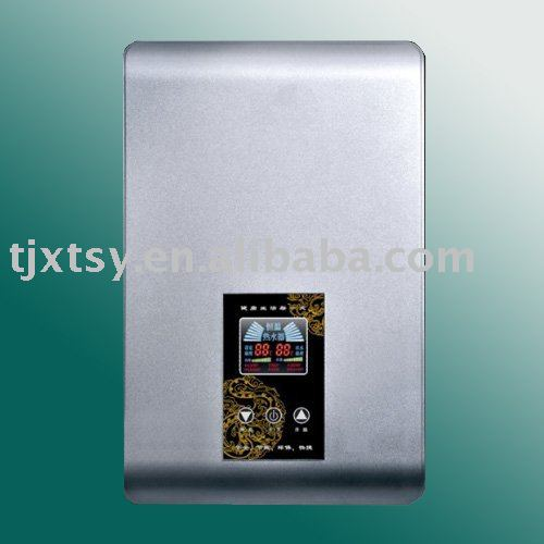 Bathroom Electric Tankless Water Heater