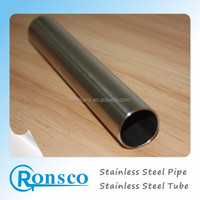 Hard Bearing Stainless Steel Pipe Manufacturer