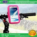 Bike Bicycle Waterproof Bag Pouch Phone Case Cover 2016 Handlebar Mount Holder Cradle