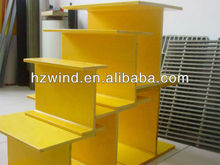 High strength frp i beam