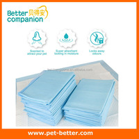 Super Absorbent Puppy training Pee pads for dogs