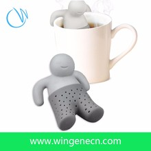 High Quality Silicone Tea Infuser, Silicone Tea Filter, Silicone Tea Strainer