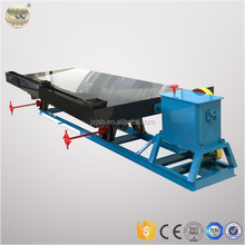 6s Vibration Shaking Table Lead Ore Processing Plant