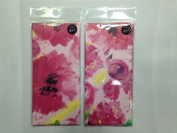 Gift wrapping paper 17gsm Floral tissue
