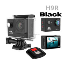 HOT Action Camera Original EKEN H9R / H9 4K WiFi Action Sports camera Helmet Video Cam pro Underwater go pro waterproof CAMERA