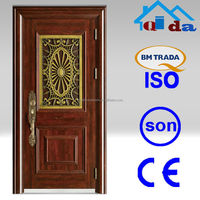 CIQ SONCAP modern wood door designs,church door